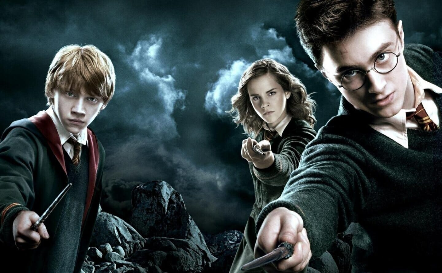 Harry Potter – More?