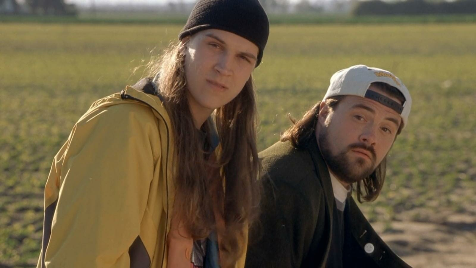 Jay and Silent Bob Reboot to be set in present day?
